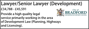 Bradford March 20 Lawyer Development