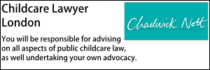 Chadwick Nott Feb 20 Childcare Lawyer