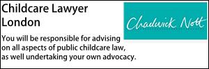 Chadwick Nott Feb 20 Childcare Lawyer
