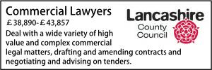 Lancashire Commercial