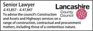 Lancashire Construction