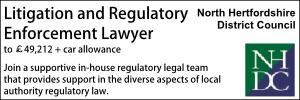 North Herts Litigation