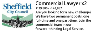 Sheffield Commercial