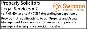 Swindon Jan 20 Property Sol