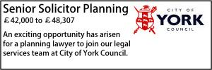 York Feb 20 Senior Planning