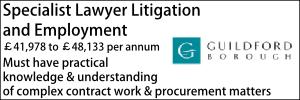 Guildford July 21 Litigation