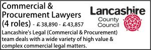 Lancashire June 21 Commercial Proc