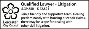 Leicester June 21 Litigation