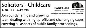 Southampton Childcare