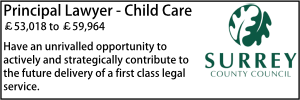 Surrey June 20 Principal Children
