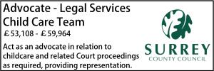 Surrey Oct 21 Advocate