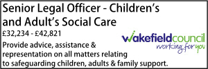 Wakefield March 21 Childcare