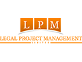 Legal Project Management Training