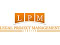 Legal Project Management Training