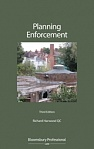 Planning Enforcement Cover