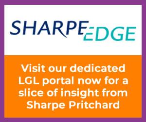 SharpeEdge