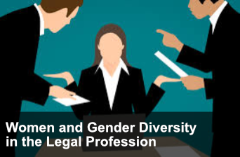 Diversity in the legal profession 6