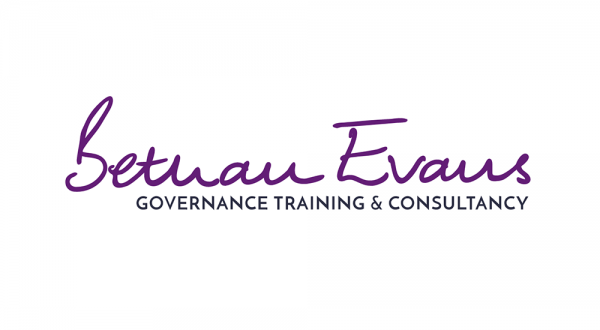Bethan Evans Governance Training and Consultancy
